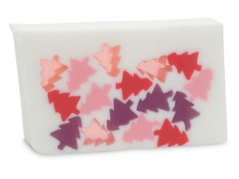 Primal Elements Bar Soap Sugar Plum Forest 170g