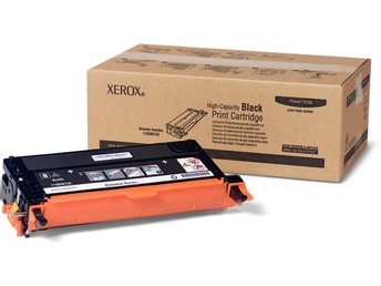 Skrivartoner Xerox Phaser 6180 High Capacity Black