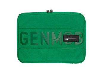 GOLLA Sleeve Pete green 10,2 tum
