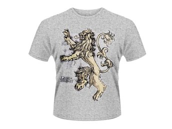 GAME OF THRONES LION T-Shirt - Small
