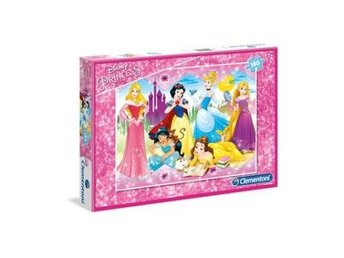 180 pcs. Puzzles Kids Special Collection Princess