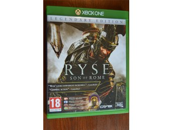 Ryse Son of Rome Legendary (XBOXONE)