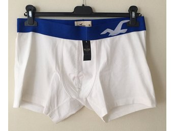 HOLLISTER CALIFORNIA  KALSONGER XL