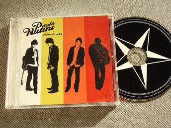 Paolo Nutini - These Streets CD