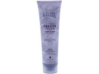Alterna CAVIAR PROTEIN Cream -Reparerar skadat hår, leave-in behandling