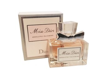 Miss Dior Absolutely Blooming Edp Travel Size