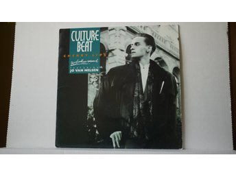 Culture Beat - Cherry Lips        7""