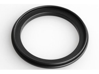Step Up Ring 49 - 58mm