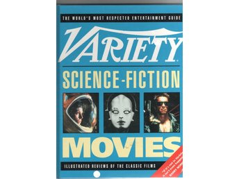 Variety - Science fiction movies