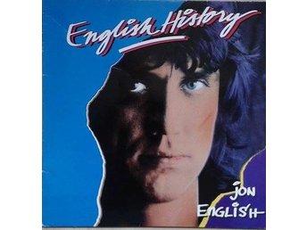 Jon English titel* English History - Hägersten - Jon English titel* English History - Hägersten
