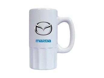 Mazda porslin ölkrus, Mazda porslin ölstop, Mazda present - Karlskrona - Mazda porslin ölkrus, Mazda porslin ölstop, Mazda present - Karlskrona