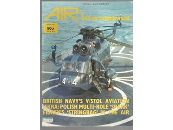 Air International Vol 16 - 3
