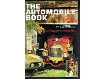 The automobile book - Ralph Stein
