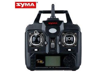 Fjärrkontroll För Syma X5c X5 X5sc X5sw - Drönare/drone/quadcopter/rc - Kawaguchi Satama Prefecture - Fjärrkontroll För Syma X5c X5 X5sc X5sw - Drönare/drone/quadcopter/rc - Kawaguchi Satama Prefecture