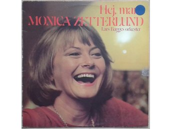 Monica Zetterlund title* Hej, Man!* Jazz, Bossa Groove LP SWE - Hägersten - Monica Zetterlund title* Hej, Man!* Jazz, Bossa Groove LP SWE - Hägersten