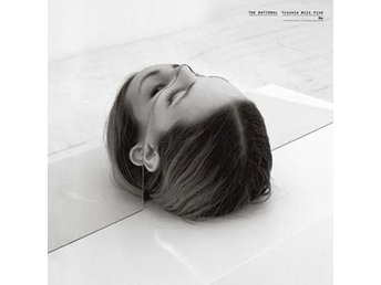 National: Trouble will find me (2 Vinyl LP + Download)
