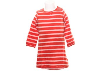 Noa Noa, Tröja, Baby basic sailor striped, Strl: 62, Rosa