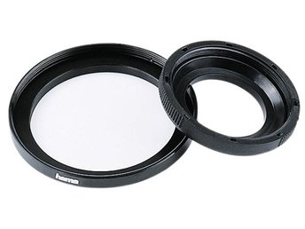 HAMA Adapterring 52-62mm.