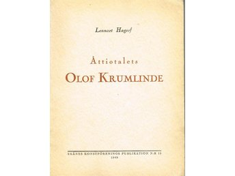 Åttiotalets - Olof Krumlinde - Finsta, Roslagen - Åttiotalets - Olof Krumlinde - Finsta, Roslagen