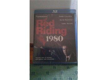 Red Riding - Gislaved - Red Riding - Gislaved