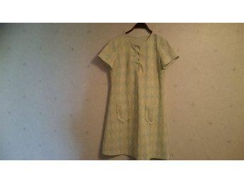 60-70 tals klänning - Nordmaling - 60-70 tals klänning - Nordmaling