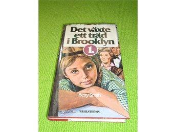 Betty Smith - Det växte ett träd i Brooklyn - Del 1 - Norsjö - Betty Smith - Det växte ett träd i Brooklyn - Del 1 - Norsjö