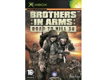 Brothers in Arms Road to Hill 30 - Xbox