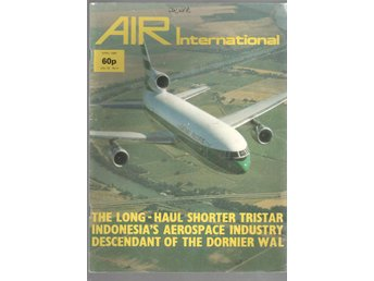 Air International Vol 18 - 4