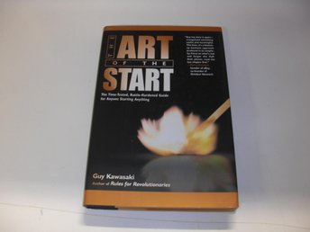 The Art of the start - Guy Kawasaki