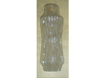Oberglas Vas? årtal okänt Made in Austria(Retro/Vintage?) (Samlarobjekt?) - Brunflo - Oberglas Vas? årtal okänt Made in Austria(Retro/Vintage?) (Samlarobjekt?) - Brunflo