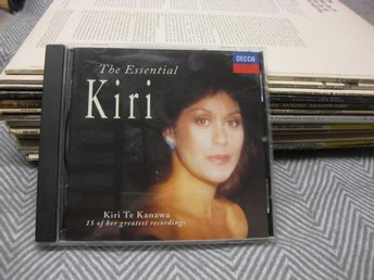 The Essential Kiri