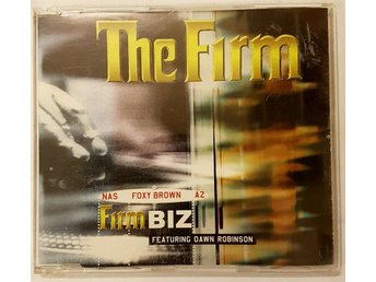 Cd The firm