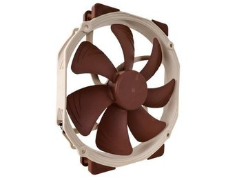 Noctua NF-A15 PWM 140mm Chassifläkt
