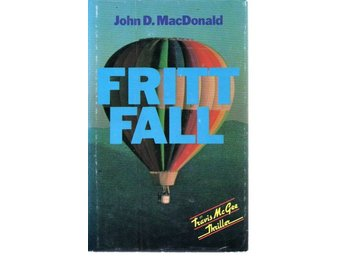 John D. Macdonald: Fritt fall