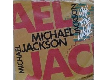 "Michael Jackson title* Off The Wall* 7"" EU - Hägersten - Michael Jackson title* Off The Wall* 7"" EU - Hägersten"