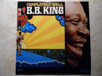 B.B. King  Completely Well