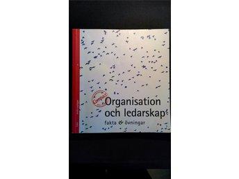 Organisation och ledarskap - Karlstad - Organisation och ledarskap - Karlstad