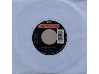 Def Leppard title*  When Love & Hate Collide* US 7 Inch