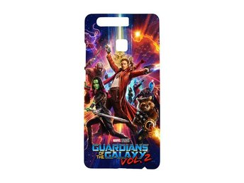 Guardians of the Galaxy 2 Huawei P9 Skal / Mobilskal