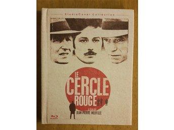 Javascript är inaktiverat. - Uddevalla - Le Cercle Rouge BD från Studio Canal Collection UK utgåva i fint skick Audio French: DTS-HD Master Audio 2.0 German: DTS-HD Master Audio 2.0 Subtitles English, French, German - Uddevalla