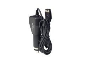 Car Charger for DS / GBA SP -