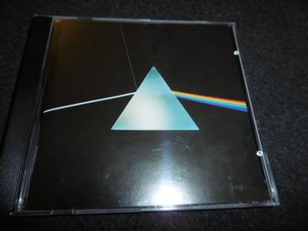 Pink Floyd - Dark side of the moon - CD - (1973)