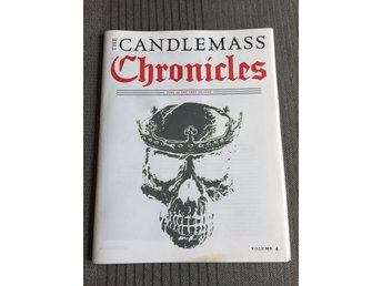 Candlemass Chronicles (FANZINE)
