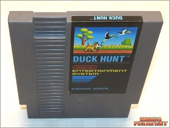 Duck Hunt (NES/EUR-SCN)