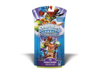 Skylanders Spyro's Adventure: Double Trouble (2011) (83977888)