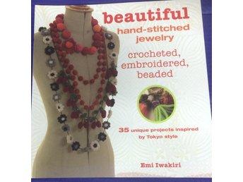 Beautiful handstiched jewelry - Vallentuna - Beautiful handstiched jewelry - Vallentuna