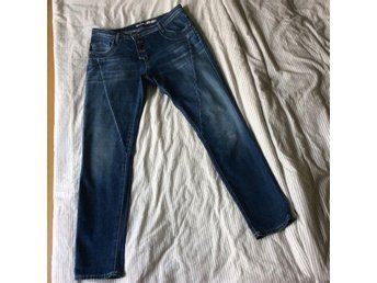 PLEASE JEANS CLASSIC NEW USUAL DENIM
