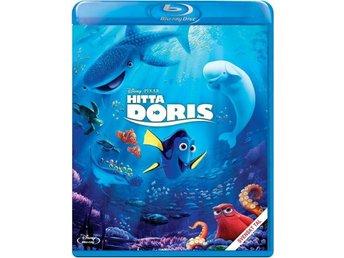 Disney Pixar klassiker 17: Hitta Doris Bluray - Borås - Disney Pixar klassiker 17: Hitta Doris Bluray - Borås