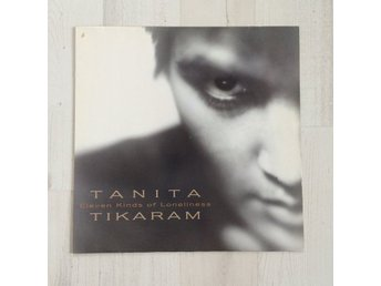 TANITA TIKARAM - ELEVEN KINDS OF LONELINESS. (NM LP)