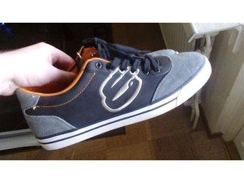 Nya Elyts Ruckus LT Skate skor storlek 44 - Frövi - Nya Elyts Ruckus LT Skate skor storlek 44 - Frövi